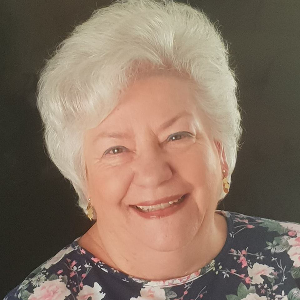 Margaret Dick