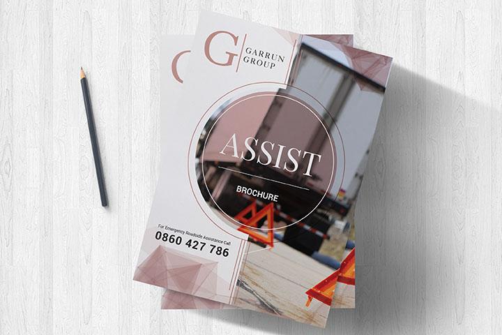 garrun assist brochure